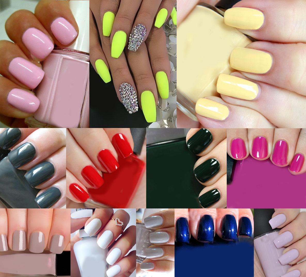 Trending Colors