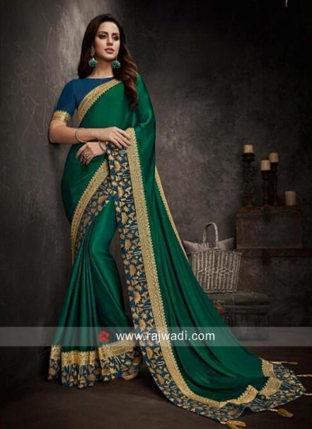 Peacock Green - WSR14373